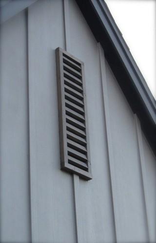 北欧风格富裕型140平米以上阳台窗户图片