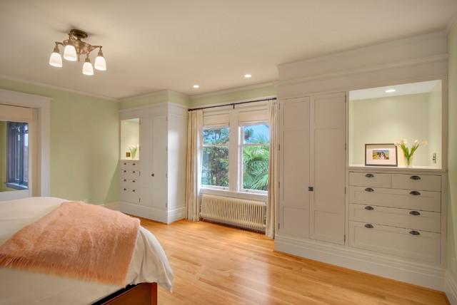 白色清新温馨住宅,令人神往