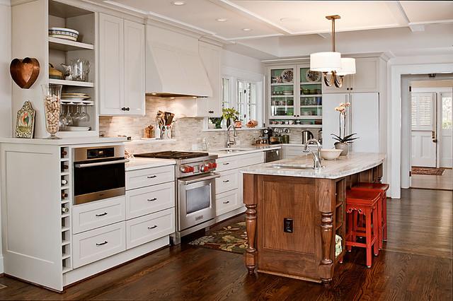 房间欧式风格富裕型140平米以上2013整体厨房效果图