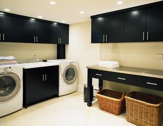 现代简约风格客厅老年公寓120平米房屋整体卫浴装修图片