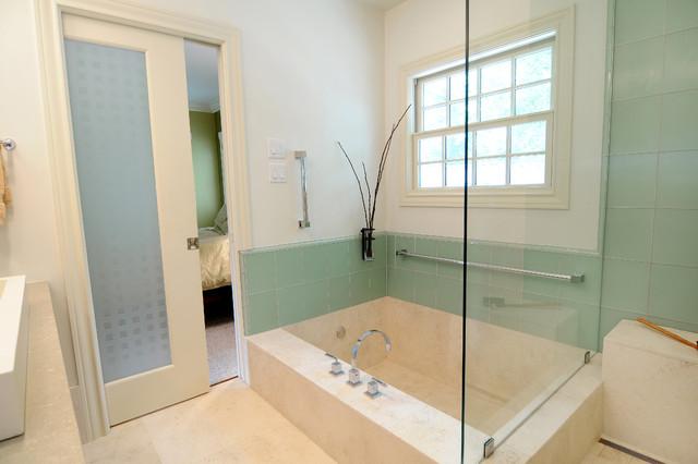 简欧风格卧室小公寓15-20万整体卫浴单人床图片