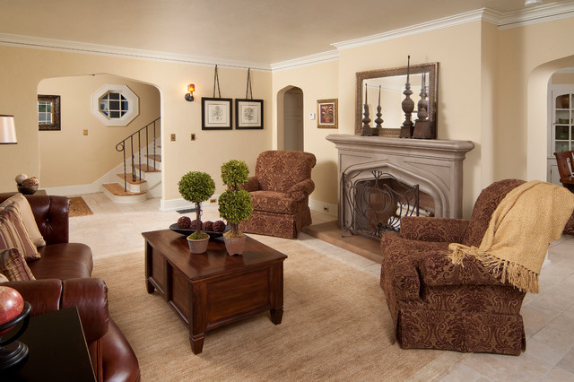 混搭风格客厅2013别墅20万以上2013家装客厅改造