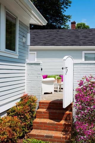 现代简约风格卫生间复式小户型140平米以上底楼阳光房设计图纸