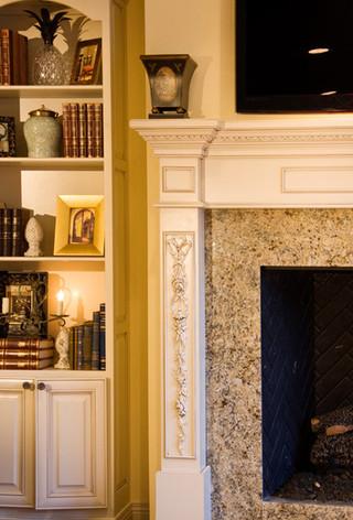 现代简约风格卫生间小型公寓白色简欧风格经济型装修效果图