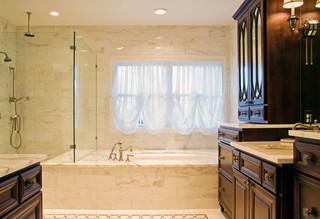 现代简约风格厨房loft公寓经济型整体卫浴装潢