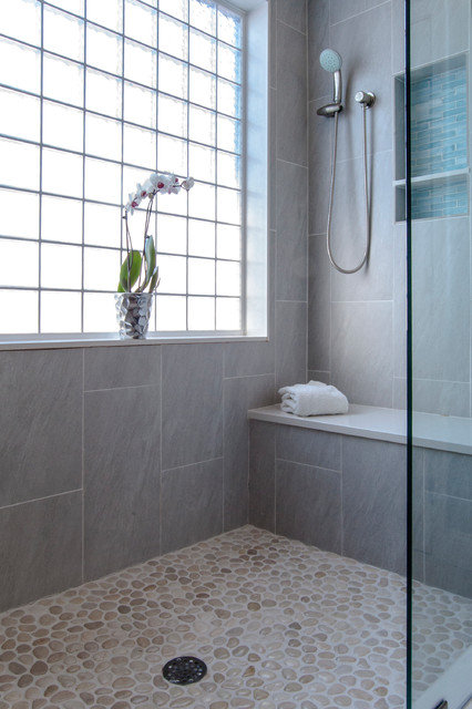 简约风格卧室富裕型140平米以上品牌整体淋浴房定做
