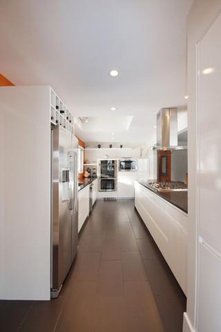 简约风格电视背景墙富裕型140平米以上门厅过道吊顶设计图