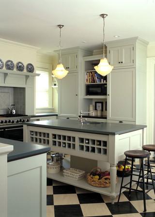 现代简约风格餐厅小型公寓白色客厅15-20万设计图纸
