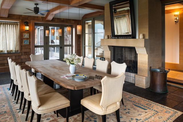 混搭风格复式别墅20万以上2014客厅窗帘装潢