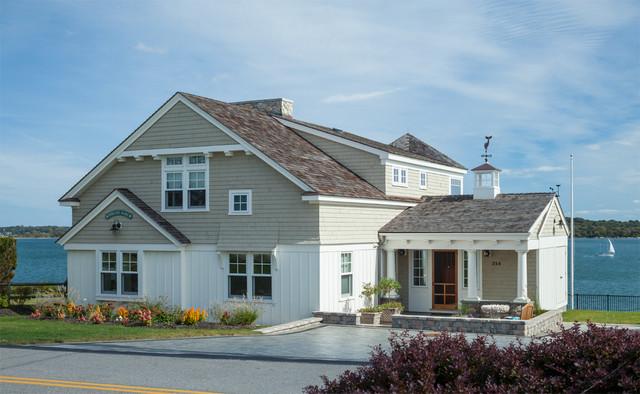 三层平顶别墅蓝色卧室富裕型设计图纸