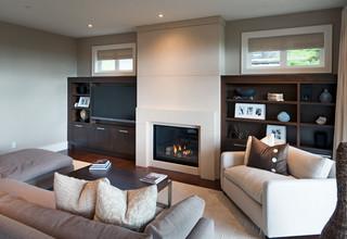 复式20万以上140平米以上2013简欧客厅装饰鞋柜效果图
