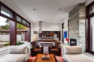 休闲空间别墅设计 轻松享受自由时光