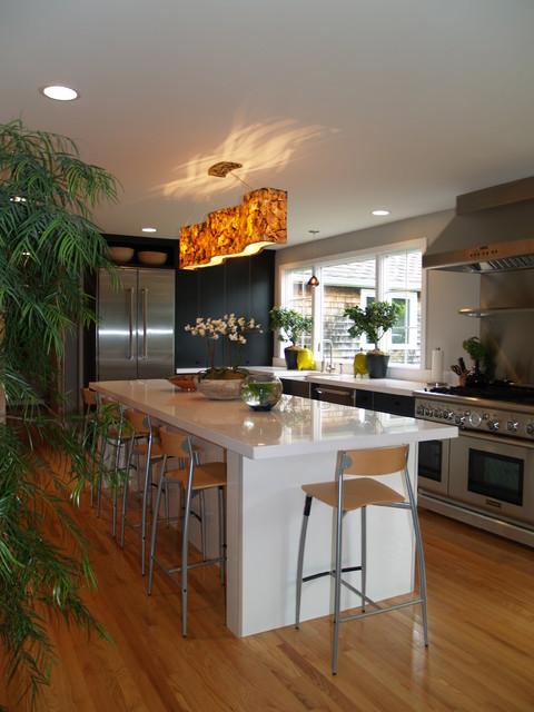 现代简约风格卫生间一层半小别墅简单温馨富裕型设计图