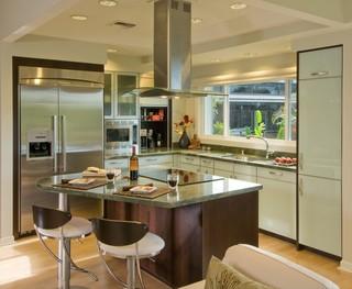 欧式风格家具富裕型140平米以上整体厨房吊顶装潢