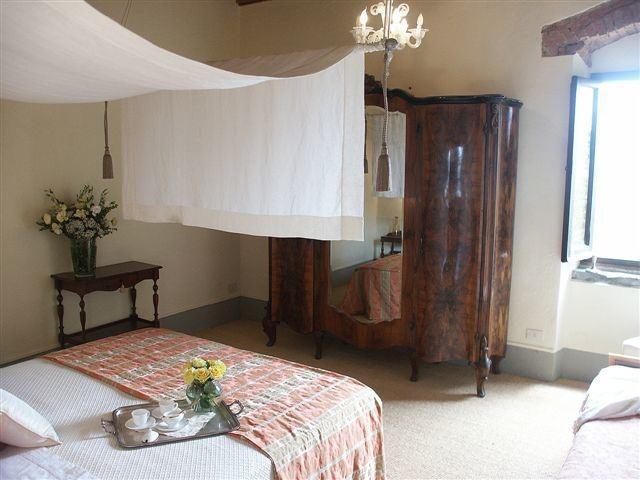 浪漫蚊帐卧室