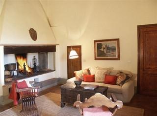 地中海风格家具酒店式公寓浪漫婚房布置2013客厅90后家装图片