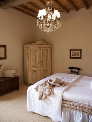 地中海风格家具小型公寓浪漫卧室儿童床90后家装图片
