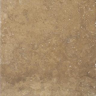 地中海风格室内复式咖啡色效果图
