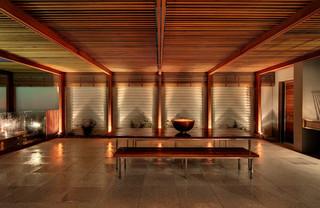 简约风格卧室酒店式公寓艺术2013家装电视背景墙装修效果图