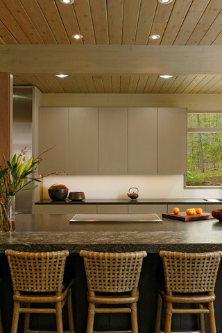 现代简约风格客厅富裕型140平米以上家庭餐桌图片