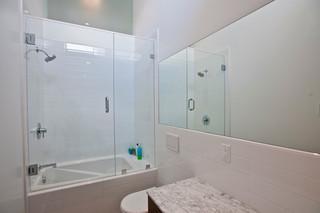 混搭风格客厅经济型140平米以上2014年卫生间装修图片