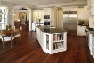东南亚风格富裕型140平米以上5平方厨房装潢