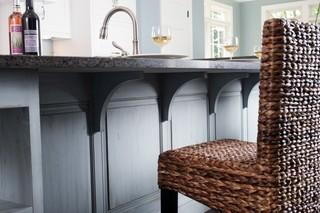 现代欧式风格富裕型140平米以上宜家椅子图片