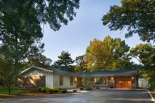 房间欧式风格富裕型140平米以上私家庭院装修效果图