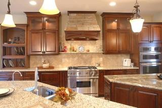 地中海风格卧室古典中式客厅冷色调小户型开放式厨房大理石背景墙效果图