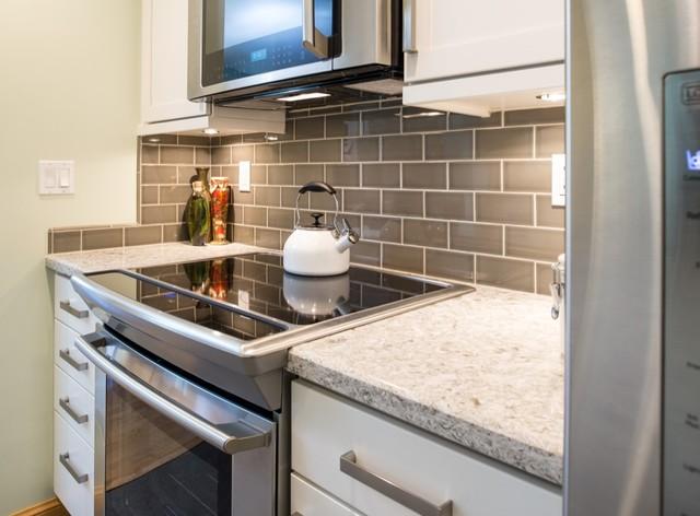 温馨白色地毯2014厨房吊顶洗手台效果图