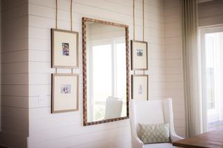 简约风格电视背景墙小清新艺术玻璃背景墙90后家居图片