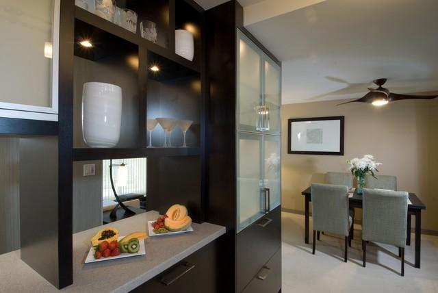 宜家风格40平米两室一厅温馨客厅家装博古架图片