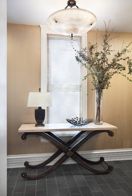 现代简约风格卫生间美式别墅及时尚片根雕茶几效果图