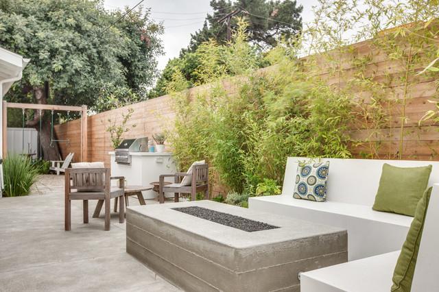 中式简约风格实用卧室绿色橱柜省钱露台花园客厅地台二手房设计图