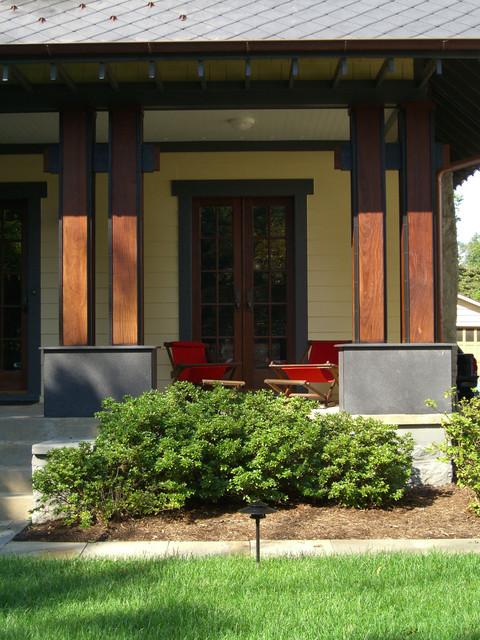 式风格客厅三层独栋别墅大方简洁客厅豪华型中式家装玄关设计