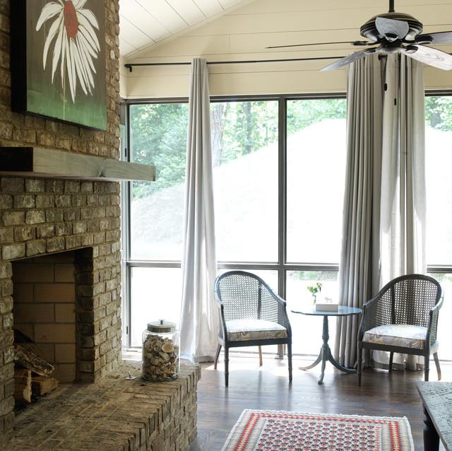 现代简约风格卫生间乡村别墅浪漫婚房布置简欧式客厅装修