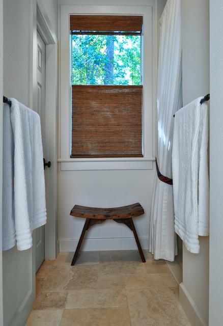 现代北欧风格小型公寓中式古典家具设计图