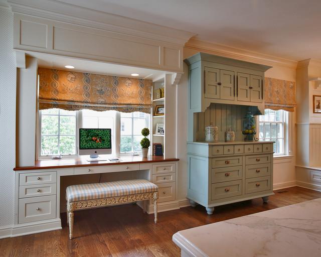 欧式风格度假别墅豪华欧式卧室卧室梳妆台图片