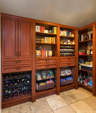 混搭风格客厅豪华房子储藏室装修