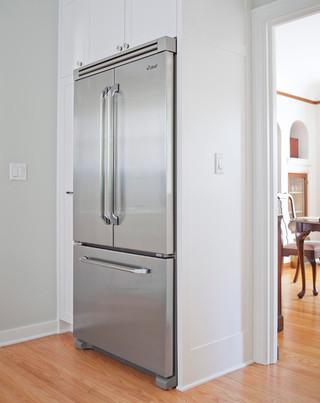 简洁卧室白色欧式家具2013厨房吊顶不锈钢橱柜图片