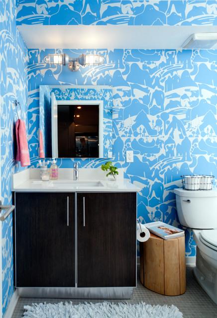混搭风格客厅2014年蓝色卧室8平米卧室卧室榻榻米床图片