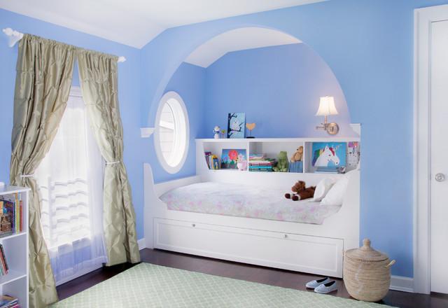现代简约风格卧室复式小户型白色地毯140平米以上品牌楼梯设计图