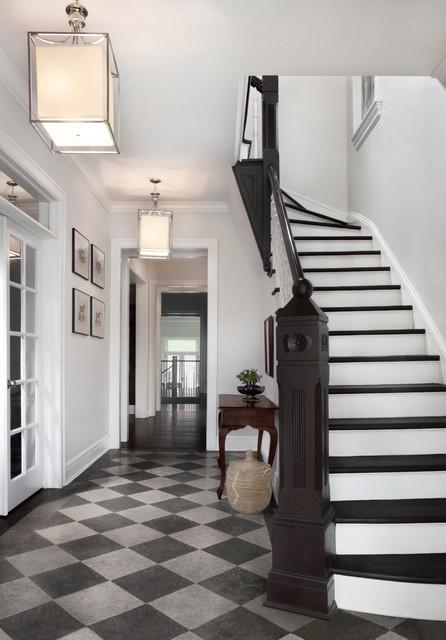现代简约风格复式室内条纹乌木家具140平米以上室内旋转楼梯设计图纸
