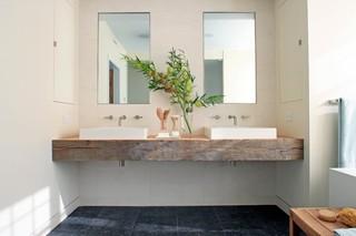 欧式风格卧室35平米白色家具50平米一室一厅工作区装修图片