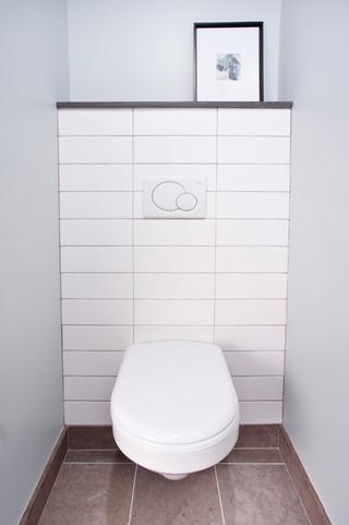 现代简约风格卫生间富裕型140平米以上2m卫生间设计