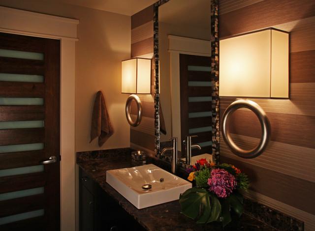 房间欧式风格富裕型140平米以上2平米小卫生间设计图