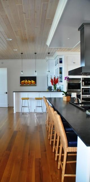 混搭风格客厅富裕型140平米以上家庭过道效果图