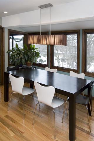 宜家风格客厅经济型140平米以上中式餐桌图片