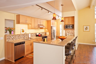 现代欧式风格2014年温馨客厅最新卧室吊顶装修效果图