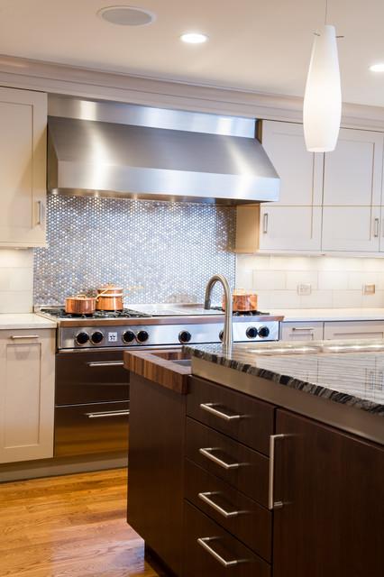 混搭风格30白色欧式家具20万以上效果图